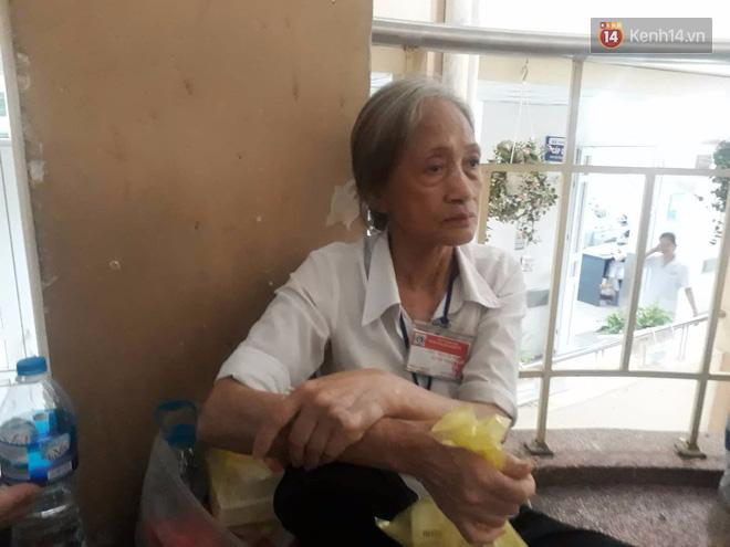 Mẹ nạn nhân bị xe bán tải kéo lê ở Ô Chợ Dừa phải rao bán nhà để lấy tiền chữa chạy cho con 2