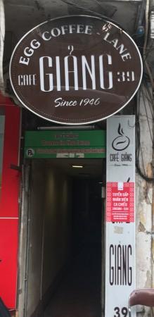 Cafe Giảng thân thương của người Hà Nội vươn tầm thế giới, mở chi nhánh tại Yokohama, xuất hiện cả trên báo Nhật Bản - Ảnh 1.