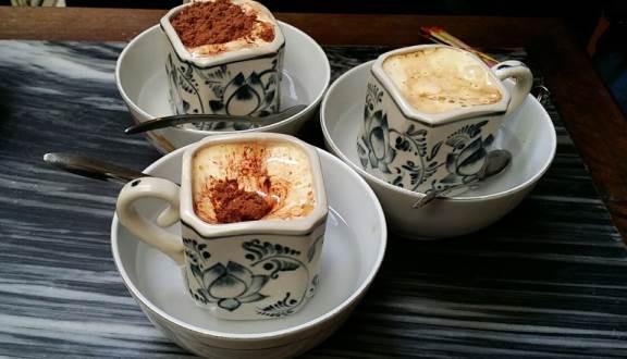 Cafe Giảng thân thương của người Hà Nội vươn tầm thế giới, mở chi nhánh tại Yokohama, xuất hiện cả trên báo Nhật Bản - Ảnh 2.
