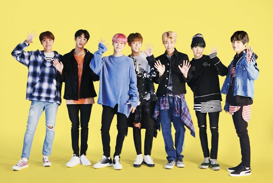 Boygroup Kpop thi nhau lọt Top 100 ca khúc hay nhất mọi thời đại của các nhóm nam trên Billboard - Ảnh 1.