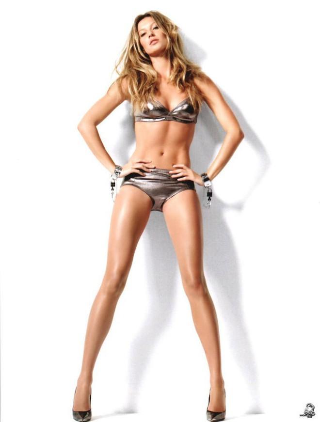 Siêu mẫu Gisele Bundchen giữ dáng nhờ những cách này để sở hữu thân hình kinh điển nhất thế giới - Ảnh 11.