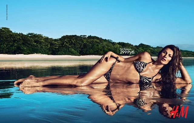 Siêu mẫu Gisele Bundchen giữ dáng nhờ những cách này để sở hữu thân hình kinh điển nhất thế giới - Ảnh 4.