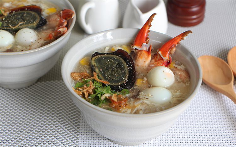Xế chiều rủ rê hội bạn thân đi ăn những hàng súp cua đắt xắt ra miếng ở Sài Gòn - Ảnh 1.