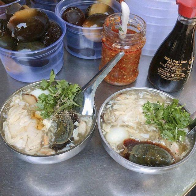 Xế chiều rủ rê hội bạn thân đi ăn những hàng súp cua đắt xắt ra miếng ở Sài Gòn - Ảnh 3.