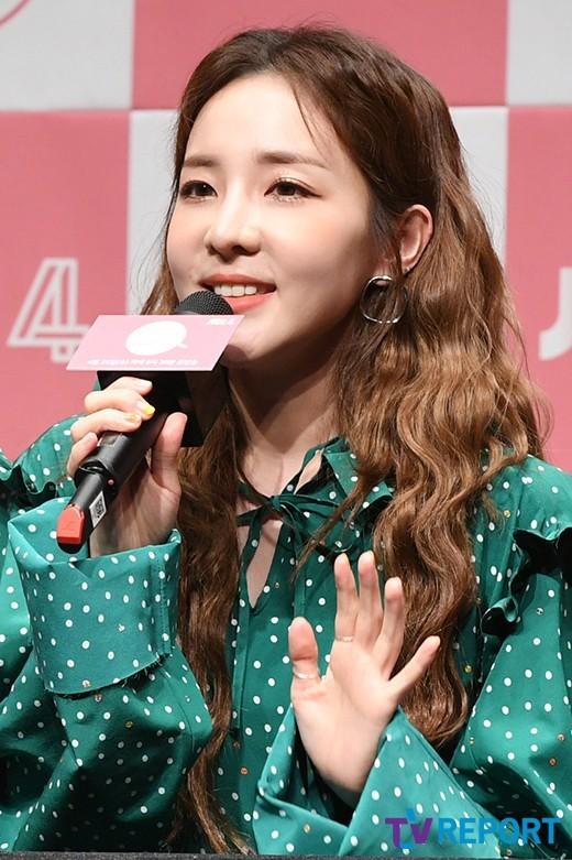 Bị hỏi về tung tích Park Bom hậu bê bối chất cấm, phản ứng của Dara đã khiến mạng xã hội dậy sóng - Ảnh 8.