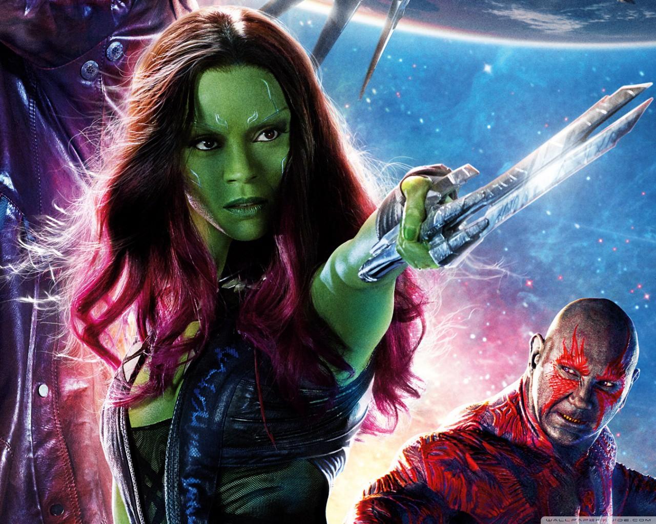 Nhan sắc hội bánh bèo nhưng không vô dụng của Avengers: Ai cũng xinh đẹp, sexy và vô cùng cá tính - Ảnh 15.