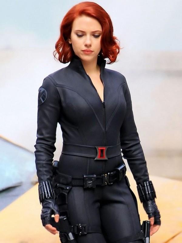 Nhan sắc hội bánh bèo nhưng không vô dụng của Avengers: Ai cũng xinh đẹp, sexy và vô cùng cá tính - Ảnh 2.
