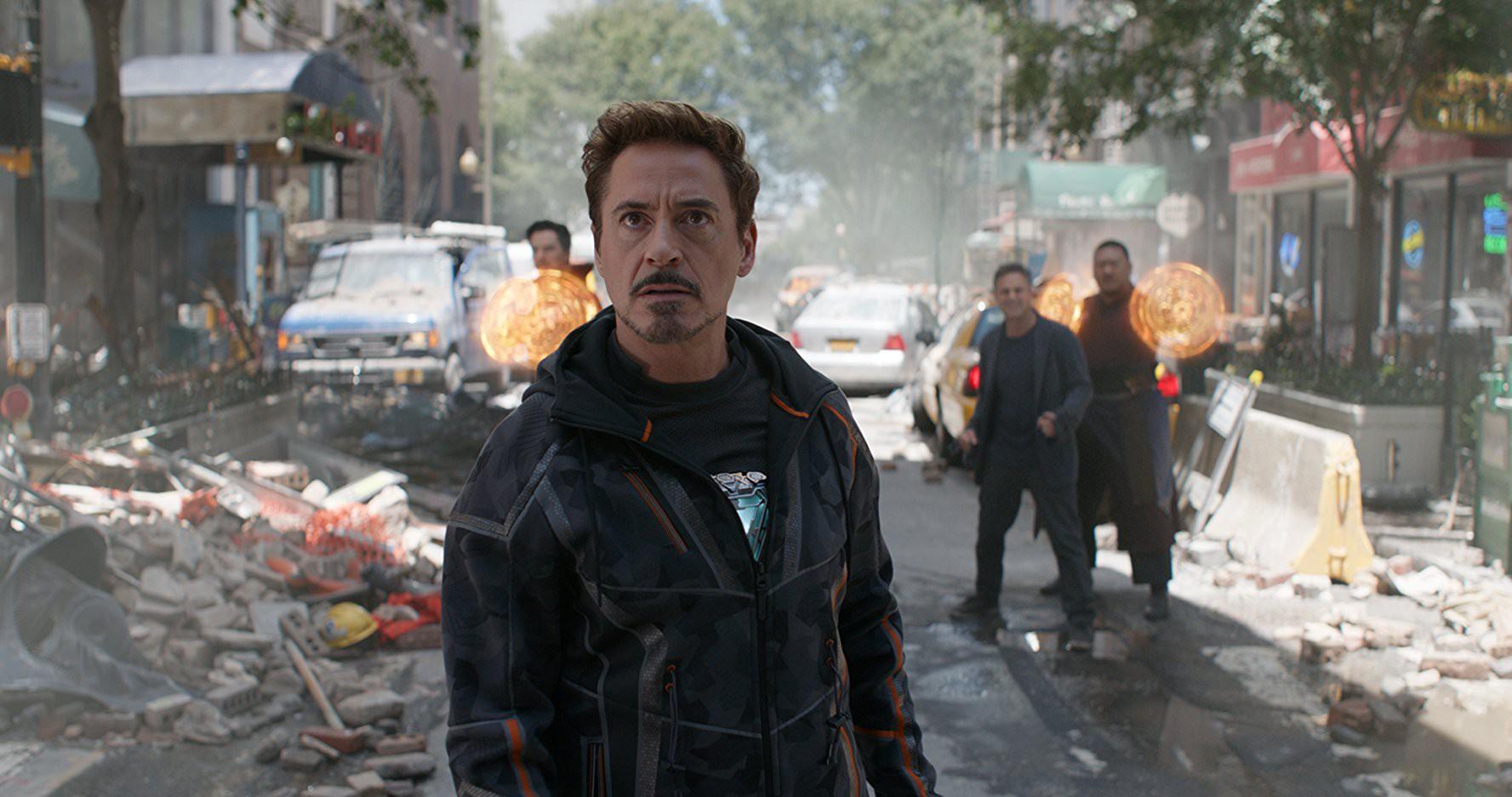 """""""Avengers: Infinity War"""": Cực phẩm siêu anh hùng đặt dấu mốc ấn tượng tại đỉnh cao 10 năm của vũ trụ điện ảnh Marvel - Ảnh 6."""