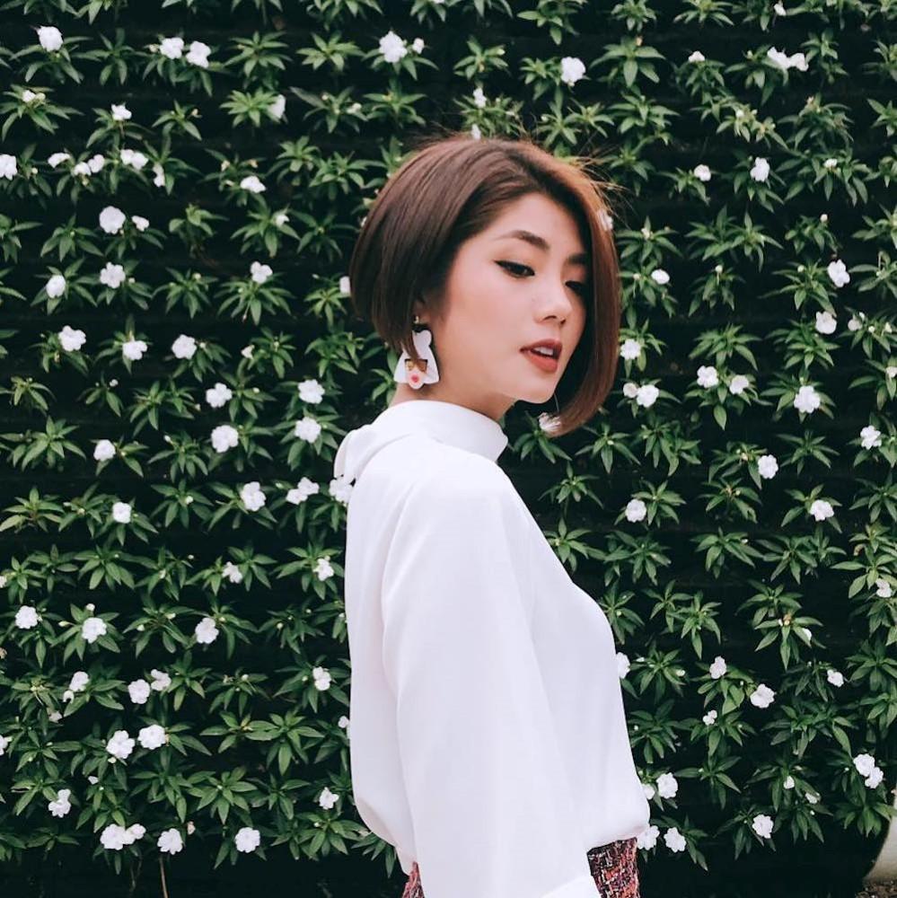 Đàm Phương Linh hé lộ lí do không thể tiếp tục yêu Karik - Ảnh 2.