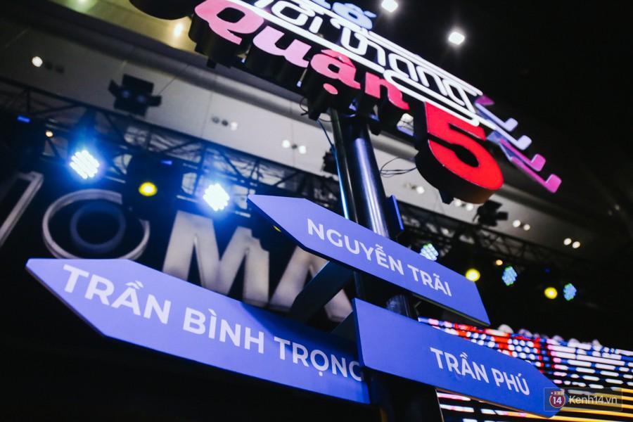 Đường Nguyễn Trãi chính thức được hợp pháp hóa thành Phố thời trang đầu tiên ở Sài Gòn - Ảnh 2.