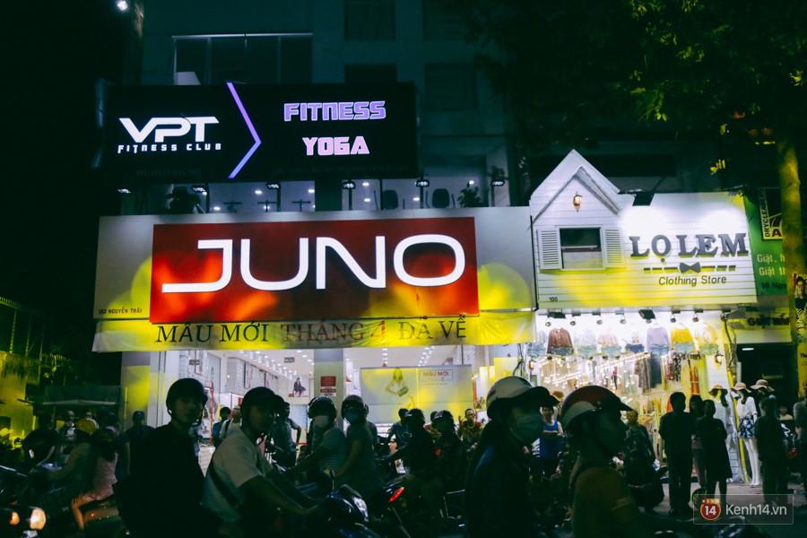 Đường Nguyễn Trãi chính thức được hợp pháp hóa thành Phố thời trang đầu tiên ở Sài Gòn - Ảnh 4.