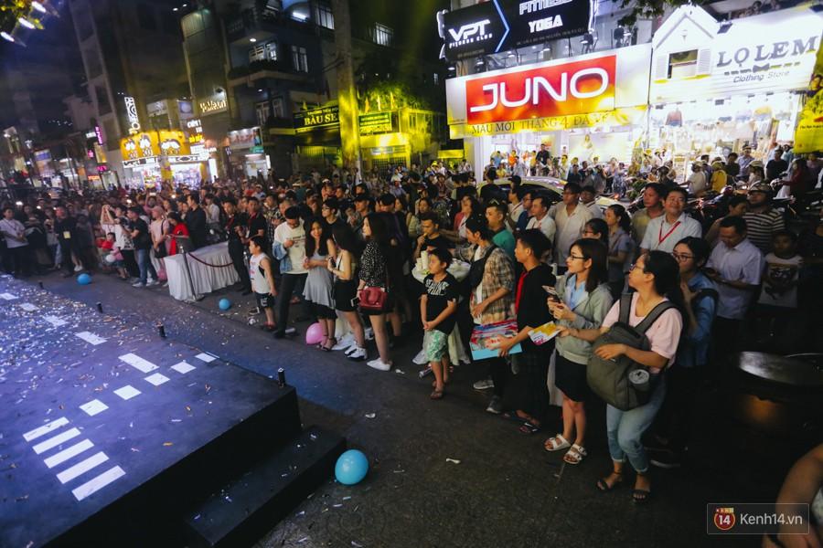 Đường Nguyễn Trãi chính thức được hợp pháp hóa thành Phố thời trang đầu tiên ở Sài Gòn - Ảnh 16.