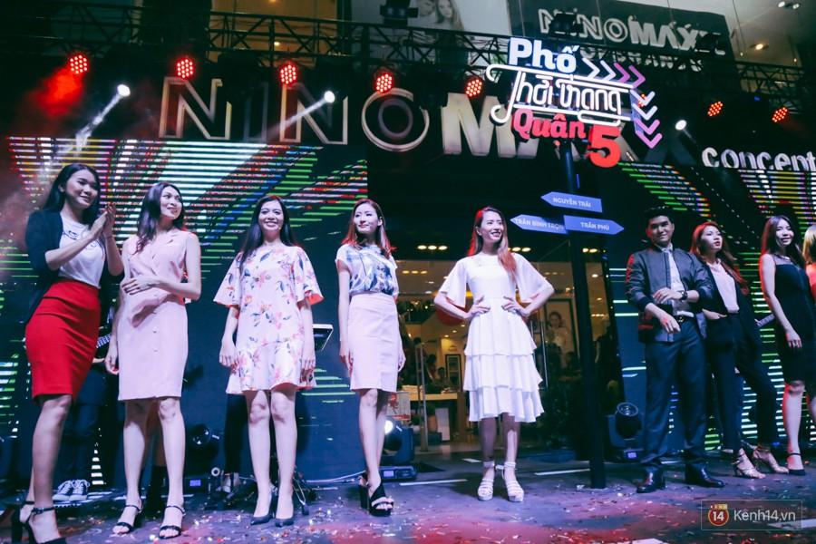 Đường Nguyễn Trãi chính thức được hợp pháp hóa thành Phố thời trang đầu tiên ở Sài Gòn - Ảnh 13.