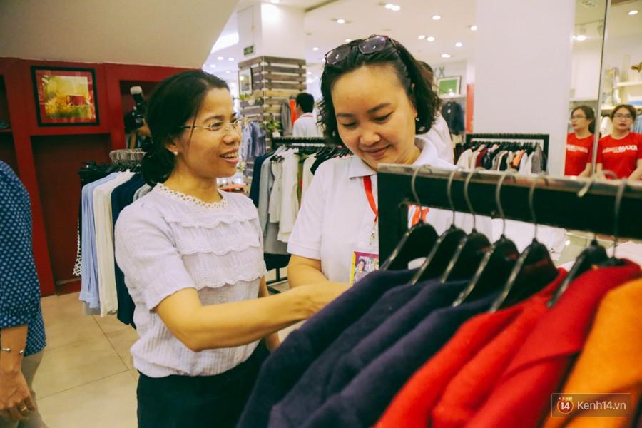 Đường Nguyễn Trãi chính thức được hợp pháp hóa thành Phố thời trang đầu tiên ở Sài Gòn - Ảnh 10.