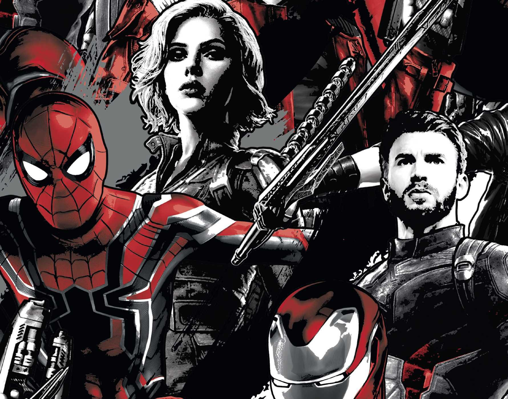 """""""Avengers: Infinity War"""": Cực phẩm siêu anh hùng đặt dấu mốc ấn tượng tại đỉnh cao 10 năm của vũ trụ điện ảnh Marvel - Ảnh 3."""