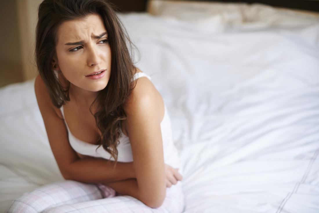 U nang buồng trứng - căn bệnh âm thầm diễn ra bên trong cơ thể ở lứa tuổi dậy thì - Ảnh 4.
