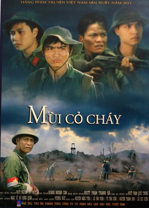 4 bộ phim kinh điển khắc họa rõ nét tinh thần chiến thắng của người Việt Nam ngày 30/4 - Ảnh 9.