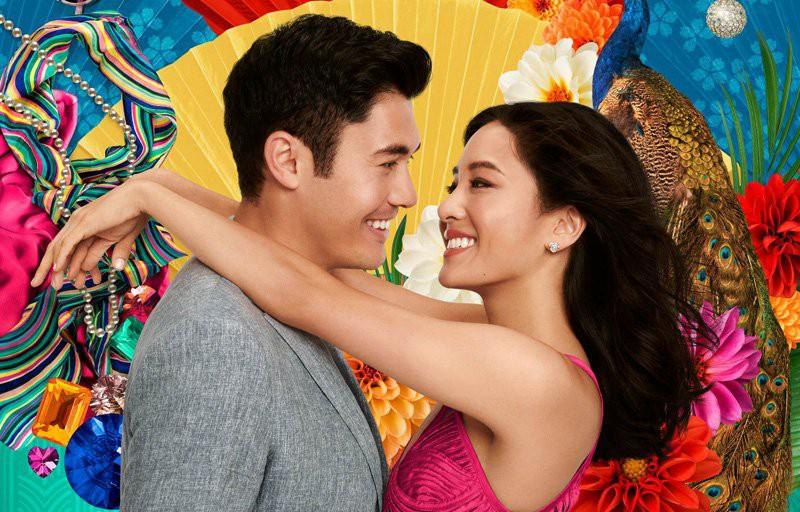 """""""Crazy Rich Asians"""": Bỗng một ngày phát hiện ra người yêu mình là thiếu gia giả khổ, bạn còn dám cưới không? - Ảnh 2."""