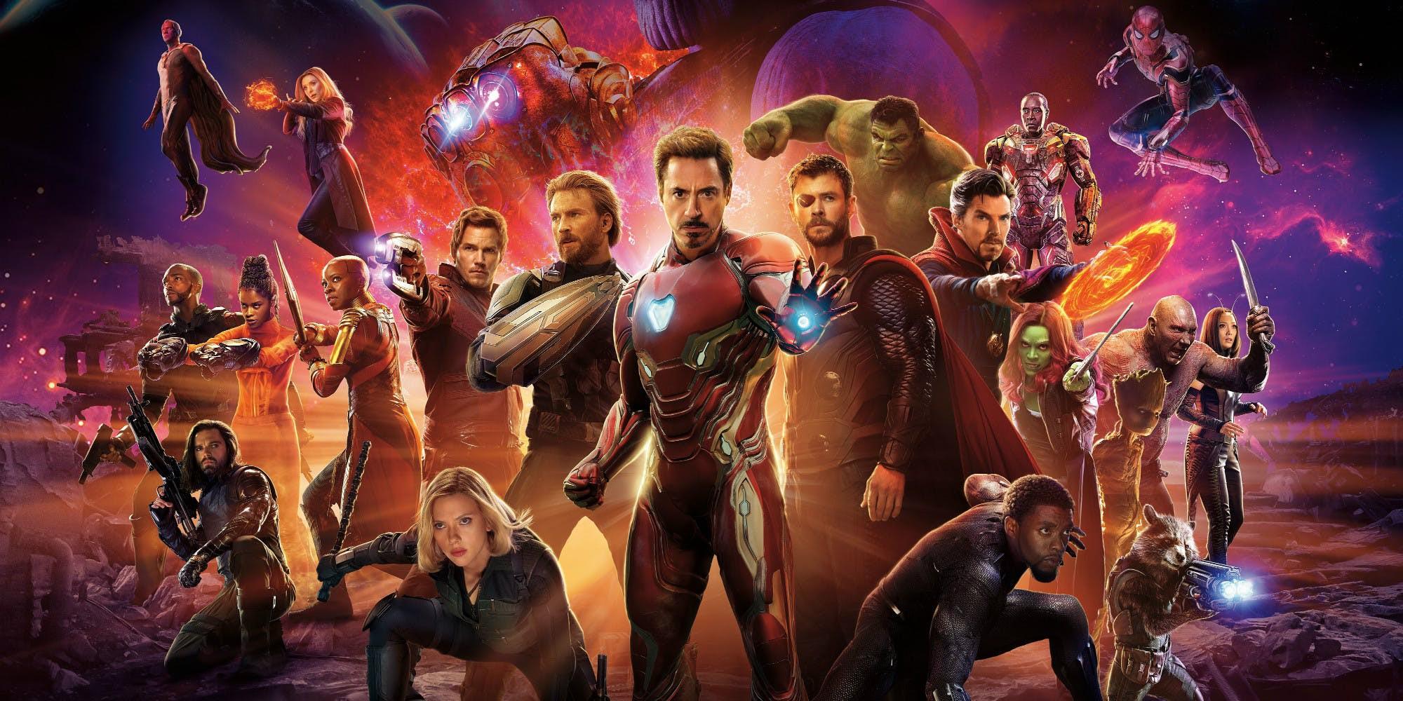 Avengers: Infinity War: Vùng an toàn của vũ trụ điện ảnh Marvel đã thực sự khép lại! - Ảnh 3.
