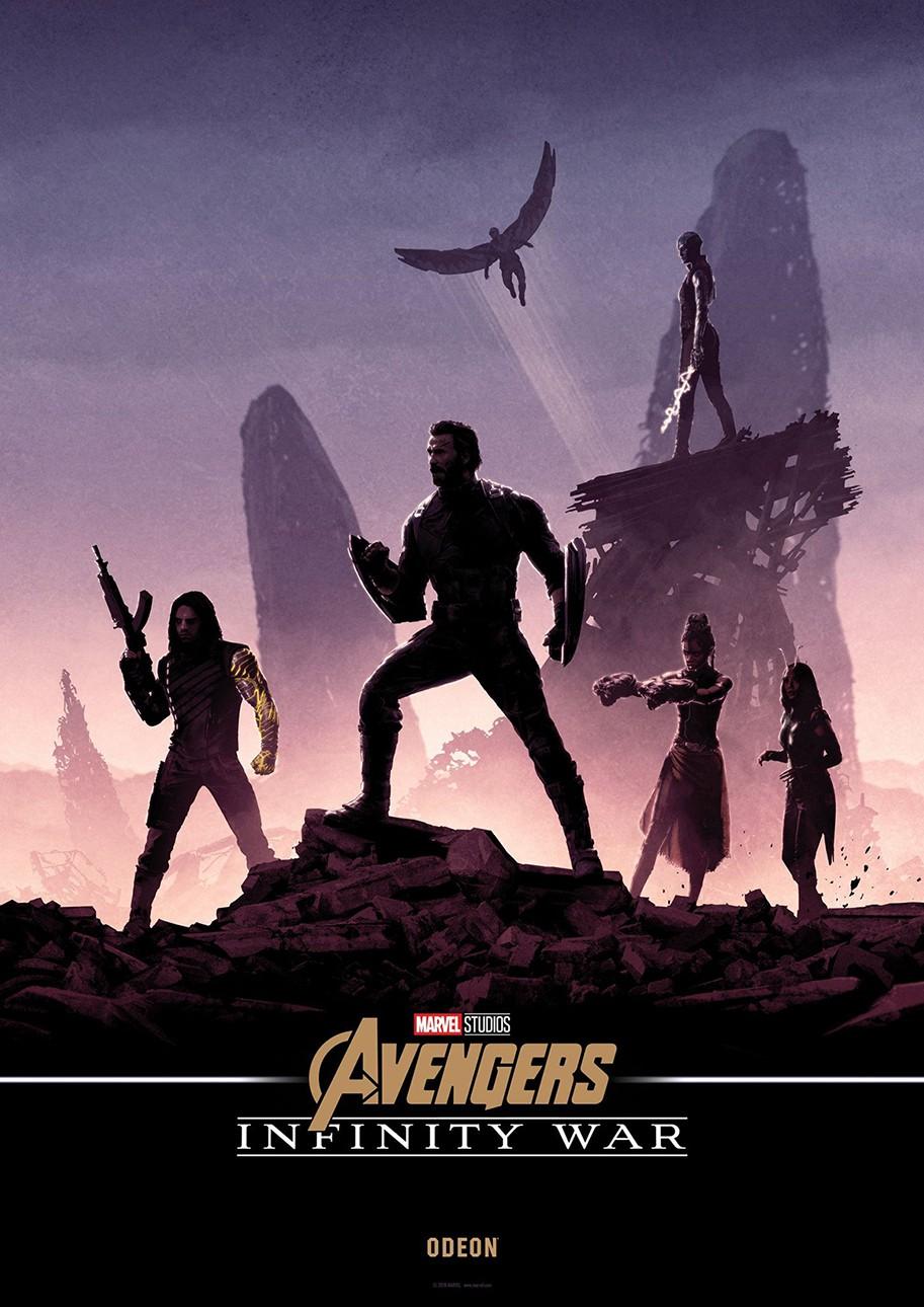 Avengers: Infinity War: Vùng an toàn của vũ trụ điện ảnh Marvel đã thực sự khép lại! - Ảnh 5.