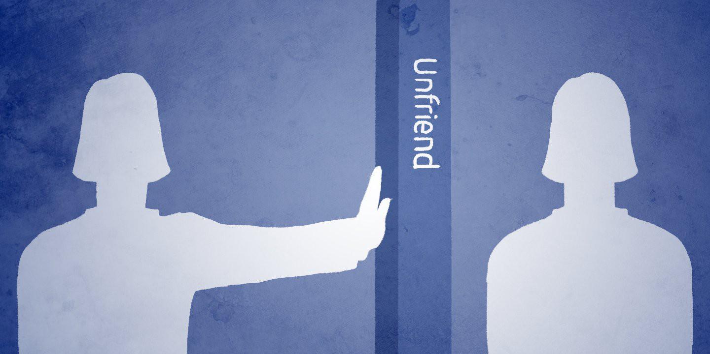 Vì sao chúng ta lại ngại unfriend người khác trên Facebook dù chỉ là bạn xã giao? - Ảnh 3.