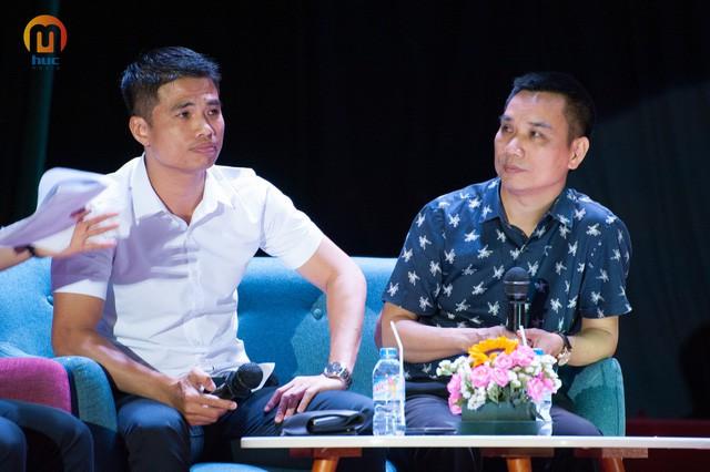 Nhà văn Nguyễn Hoàng Hải nói về kỹ năng của người trẻ: Học nhiều thứ cao siêu nên ra ngoài không nắm được những thứ tối thiểu - Ảnh 3.
