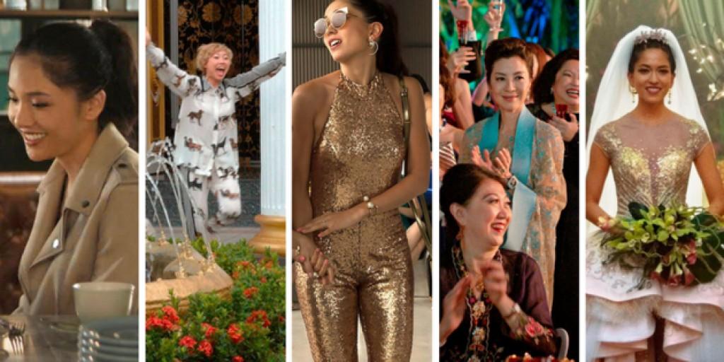 """""""Crazy Rich Asians"""": Bỗng một ngày phát hiện ra người yêu mình là thiếu gia giả khổ, bạn còn dám cưới không? - Ảnh 6."""