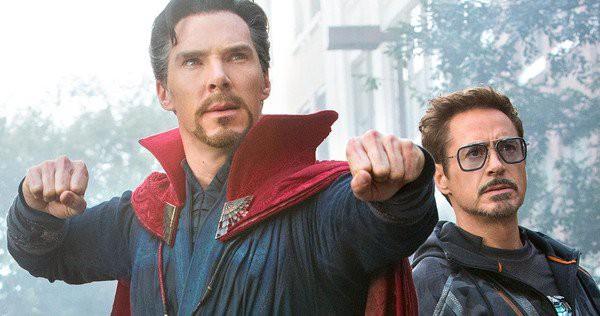 Dàn trai đẹp cực phẩm của Avengers: Từ Thor, Captain đến Thanos đều làm hàng triệu nàng xin chết - Ảnh 40.