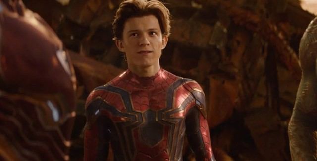 Dàn trai đẹp cực phẩm của Avengers: Từ Thor, Captain đến Thanos đều làm hàng triệu nàng xin chết - Ảnh 44.