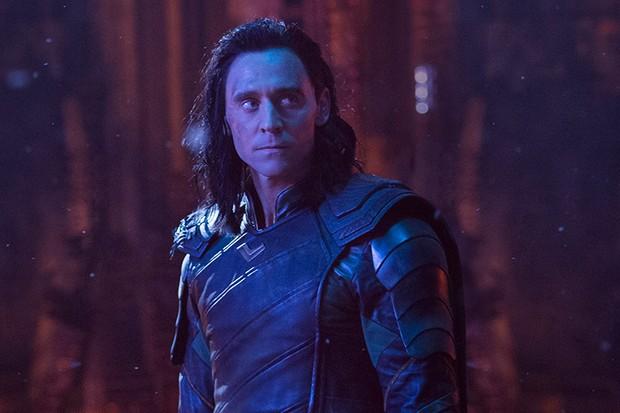 Dàn trai đẹp cực phẩm của Avengers: Từ Thor, Captain đến Thanos đều làm hàng triệu nàng xin chết - Ảnh 23.