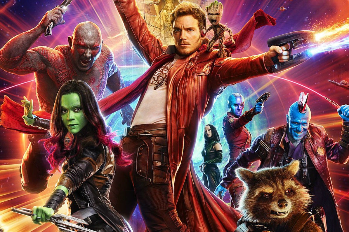 Avengers: Infinity War – Thách thức ranh giới thiện - ác thường thấy ở phim siêu anh hùng - Ảnh 1.