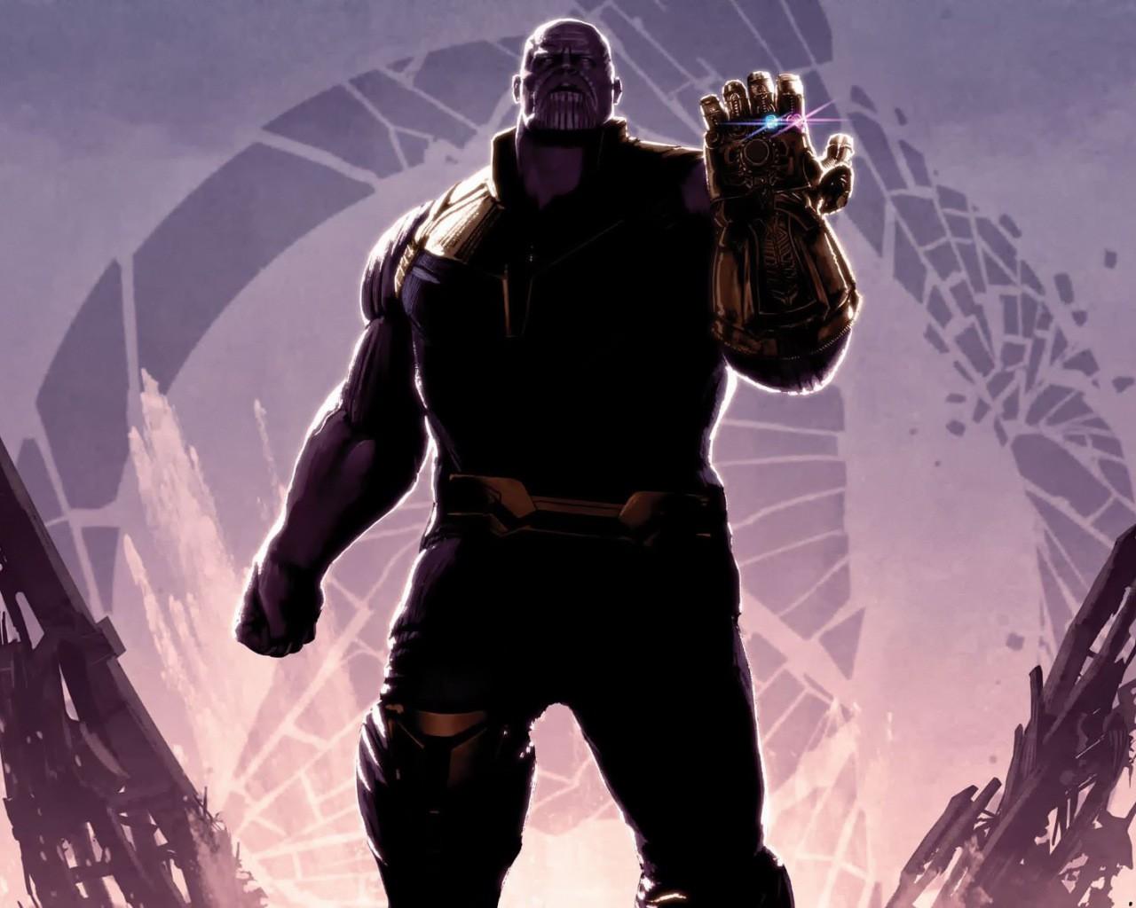 Avengers: Infinity War – Thách thức ranh giới thiện - ác thường thấy ở phim siêu anh hùng - Ảnh 6.