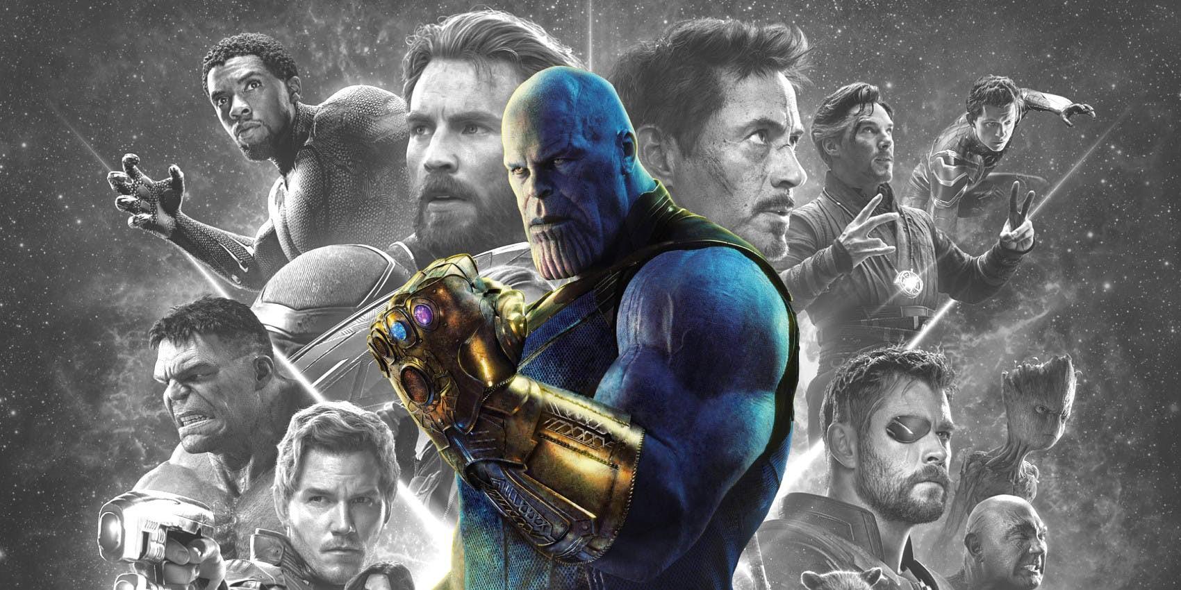 Avengers: Infinity War – Thách thức ranh giới thiện - ác thường thấy ở phim siêu anh hùng - Ảnh 2.