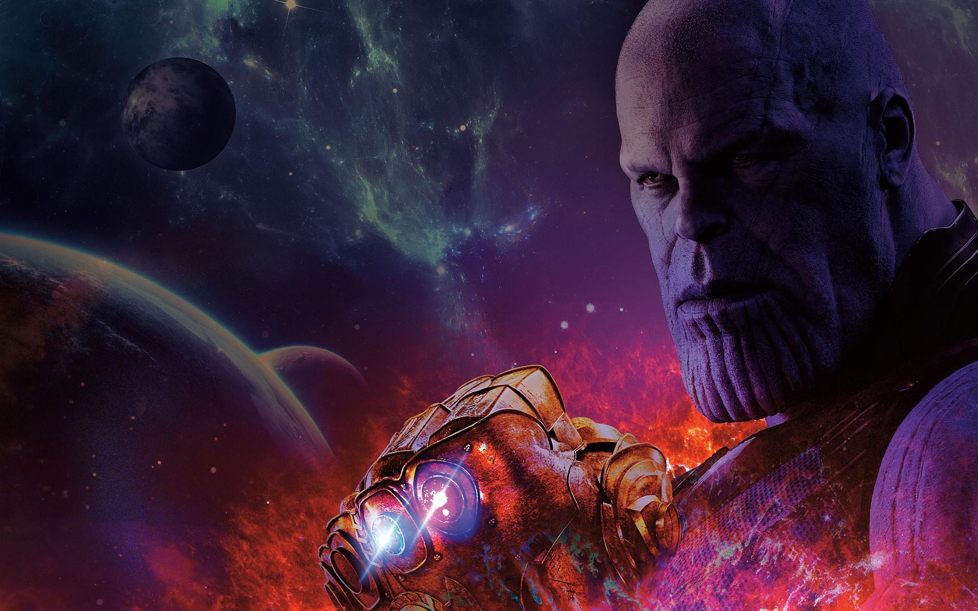 Avengers: Infinity War – Thách thức ranh giới thiện - ác thường thấy ở phim siêu anh hùng - Ảnh 3.