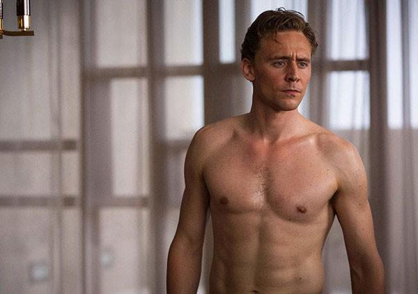 Dàn trai đẹp cực phẩm của Avengers: Từ Thor, Captain đến Thanos đều làm hàng triệu nàng xin chết - Ảnh 24.