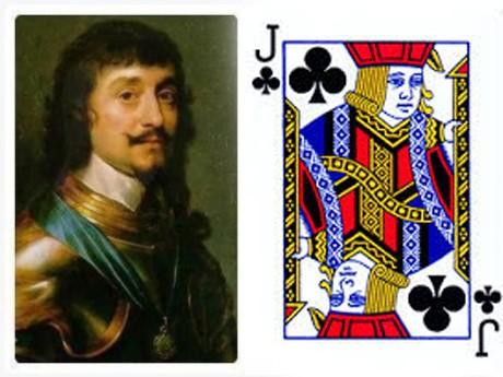 Bí ẩn ít biết đằng sau bộ bài tây: Quân J, K, Q là hiện thân của những nhân vật nào trong lịch sử? - Ảnh 13.