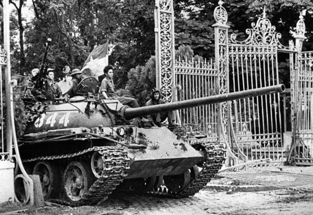 Ý nghĩa chiến thắng 30/4/1975 - Cuộc chiến chấn động địa cầu, Ngày lịch sử của thế giới - Ảnh 2.