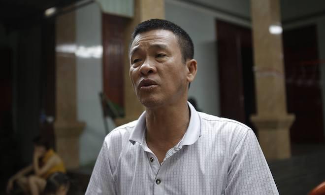 Người dân ở Nghệ An bị truy thu tiền nước gần 50 triệu đồng sau khi dùng
