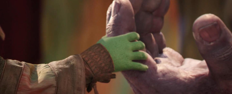 Avengers: Infinity War: Cảm thương cho anh da tím Thanos? Bạn không phải người duy nhất! - Ảnh 3.
