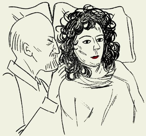 Ăn trộm xác chết về yêu - chuyện tình kinh dị có thật của thế kỷ 20 - Ảnh 8.