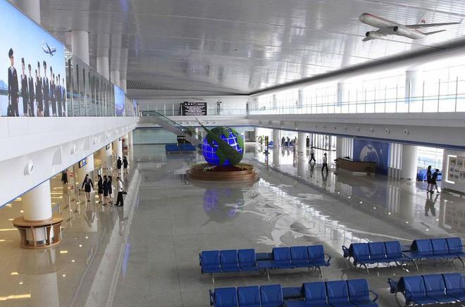 Cận cảnh hãng hàng không 1 sao của Triều Tiên - Ảnh 5.