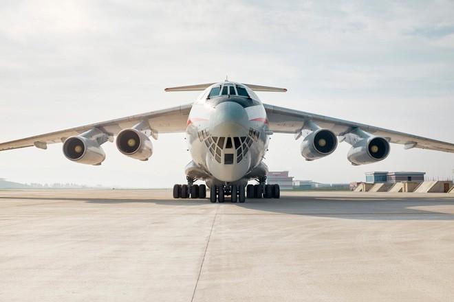 Cận cảnh hãng hàng không 1 sao của Triều Tiên - Ảnh 6.