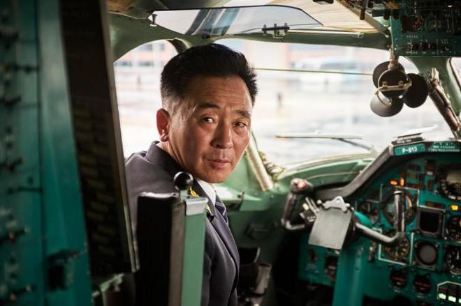 Cận cảnh hãng hàng không 1 sao của Triều Tiên - Ảnh 9.