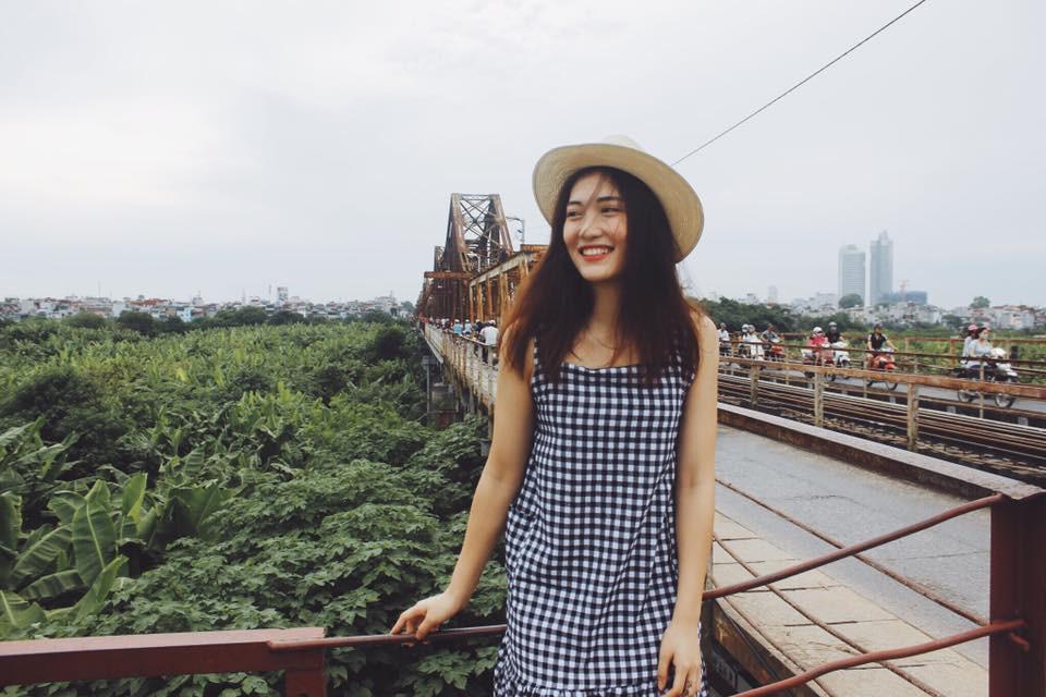 4 hoa khôi bóng chuyền gây thương nhớ ở Cúp Hùng Vương 2018 - Ảnh 5.