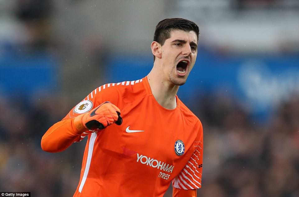 Fabregas lập siêu phẩm, Chelsea chưa buông hy vọng giành vé Champions League - Ảnh 11.
