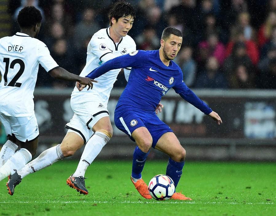 Fabregas lập siêu phẩm, Chelsea chưa buông hy vọng giành vé Champions League - Ảnh 8.