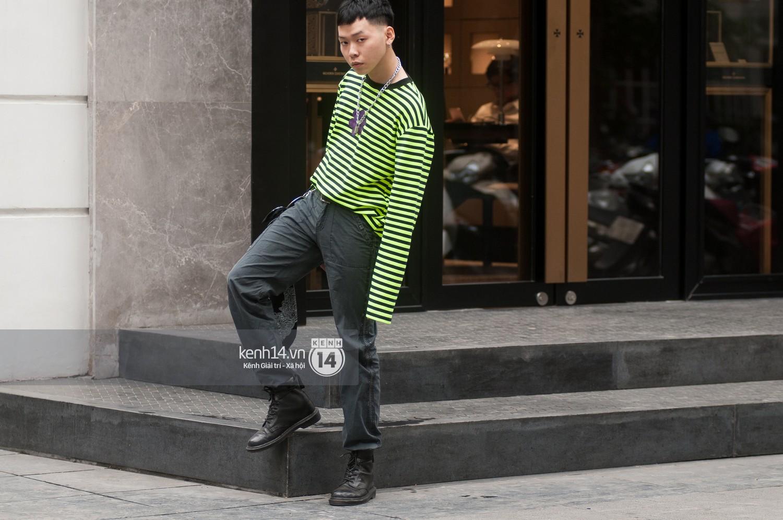 Street style 2 miền: Bên cạnh những món đồ hot trend, diện đồ đôi chính là chiêu mới để các bạn trẻ thể hiện phong cách - Ảnh 10.