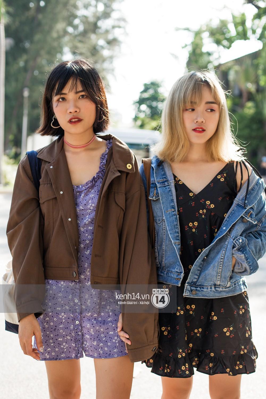 Street style 2 miền: Bên cạnh những món đồ hot trend, diện đồ đôi chính là chiêu mới để các bạn trẻ thể hiện phong cách - Ảnh 14.