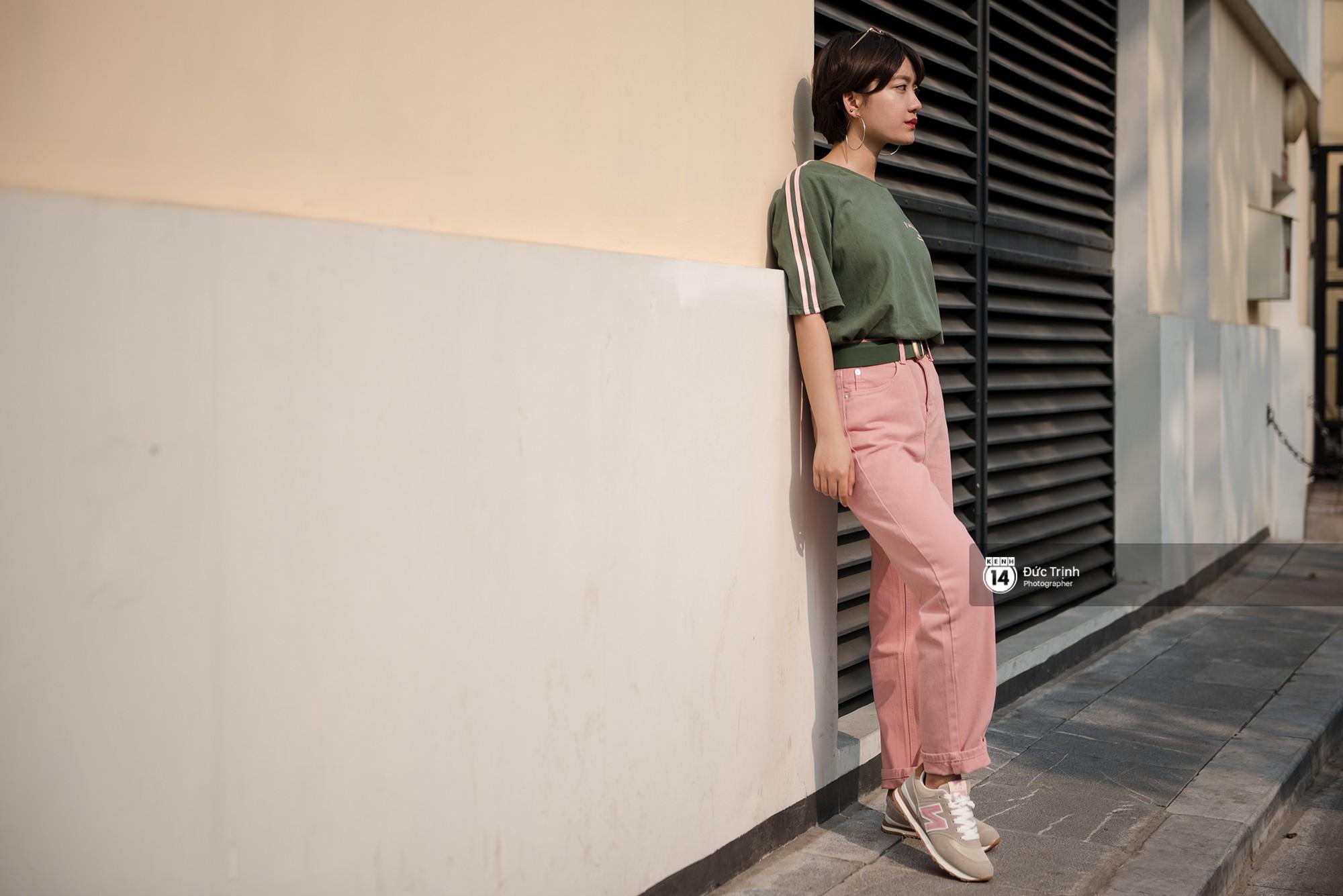 Street style 2 miền: Bên cạnh những món đồ hot trend, diện đồ đôi chính là chiêu mới để các bạn trẻ thể hiện phong cách - Ảnh 5.