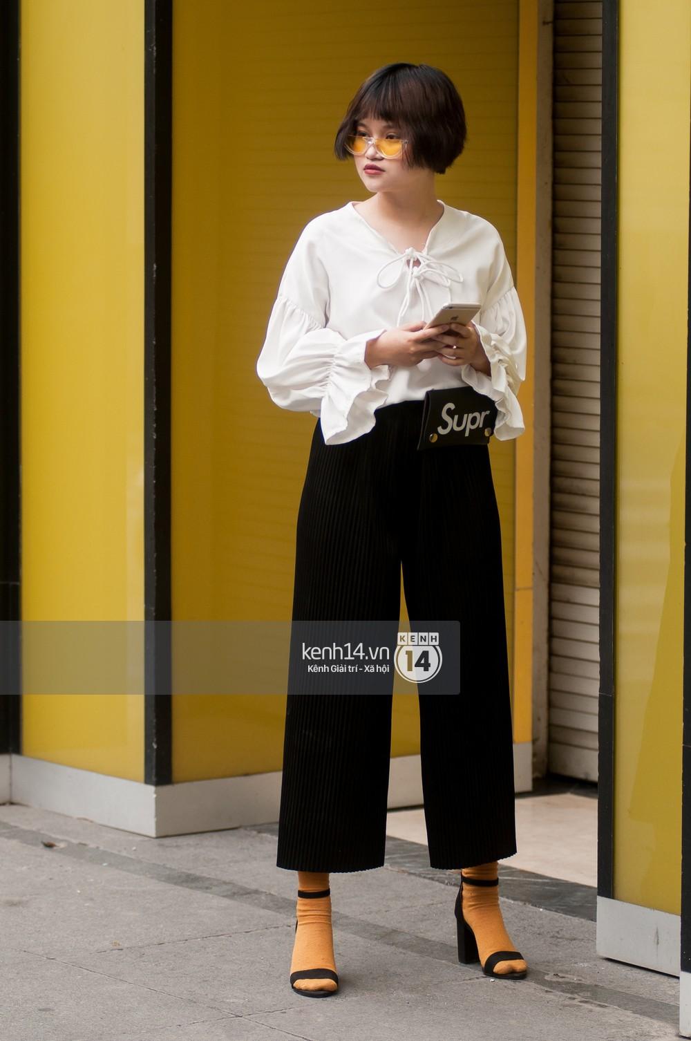 Street style 2 miền: Bên cạnh những món đồ hot trend, diện đồ đôi chính là chiêu mới để các bạn trẻ thể hiện phong cách - Ảnh 8.
